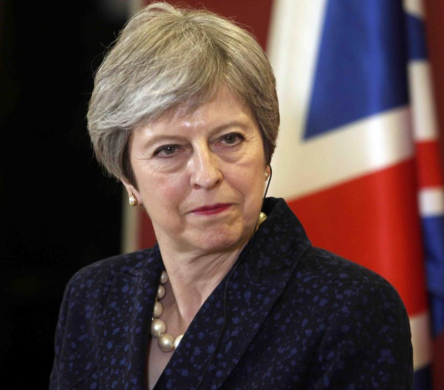 El voto en contra de Christopher Chope frenó el proceso y enfureció a la primera ministra Theresa May y a otros que desean tipificar como delito esa conducta vulgar. (AP / Boris Grdanoski) (semisquare-x3)