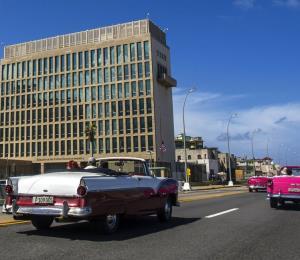 ¿Turistas en peligro por ataques sónicos en La Habana?