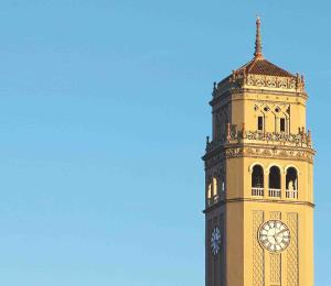 Rescate universitario o muerte al País