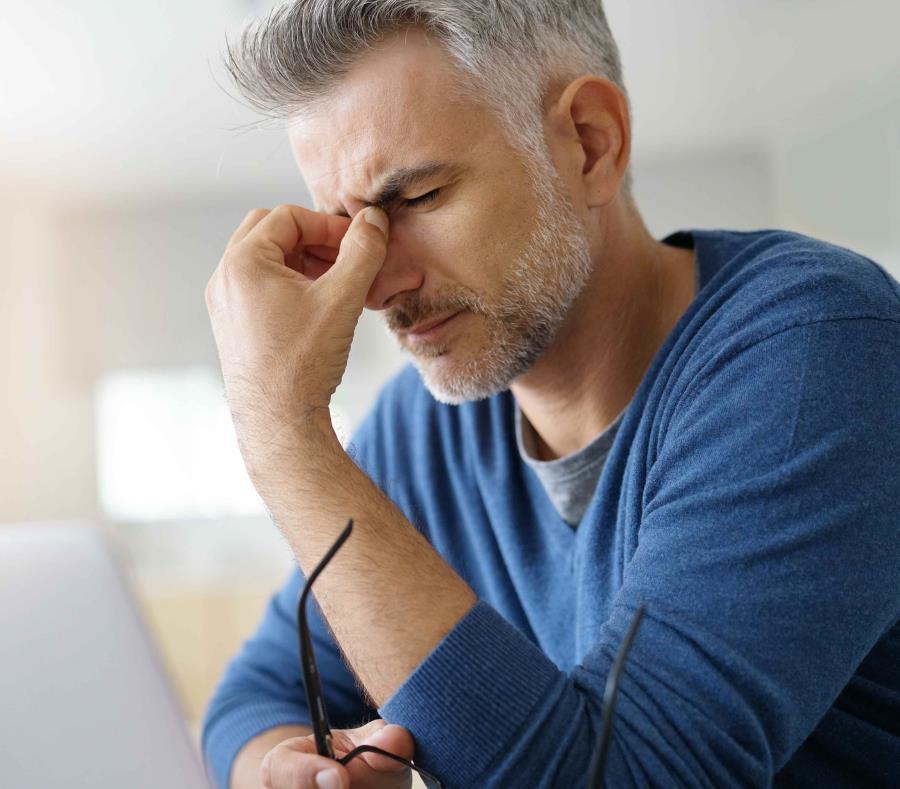 Conoce los tipos más comunes de dolores de cabeza - El..