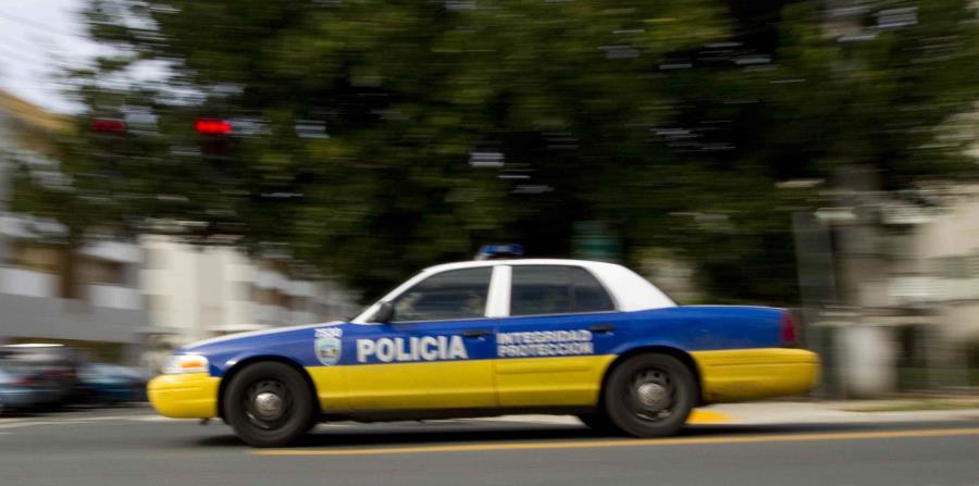 Una llamada al cuartel de Bayamón Norte dio información sobre el hallazgo a las autoridades. (horizontal-x3)