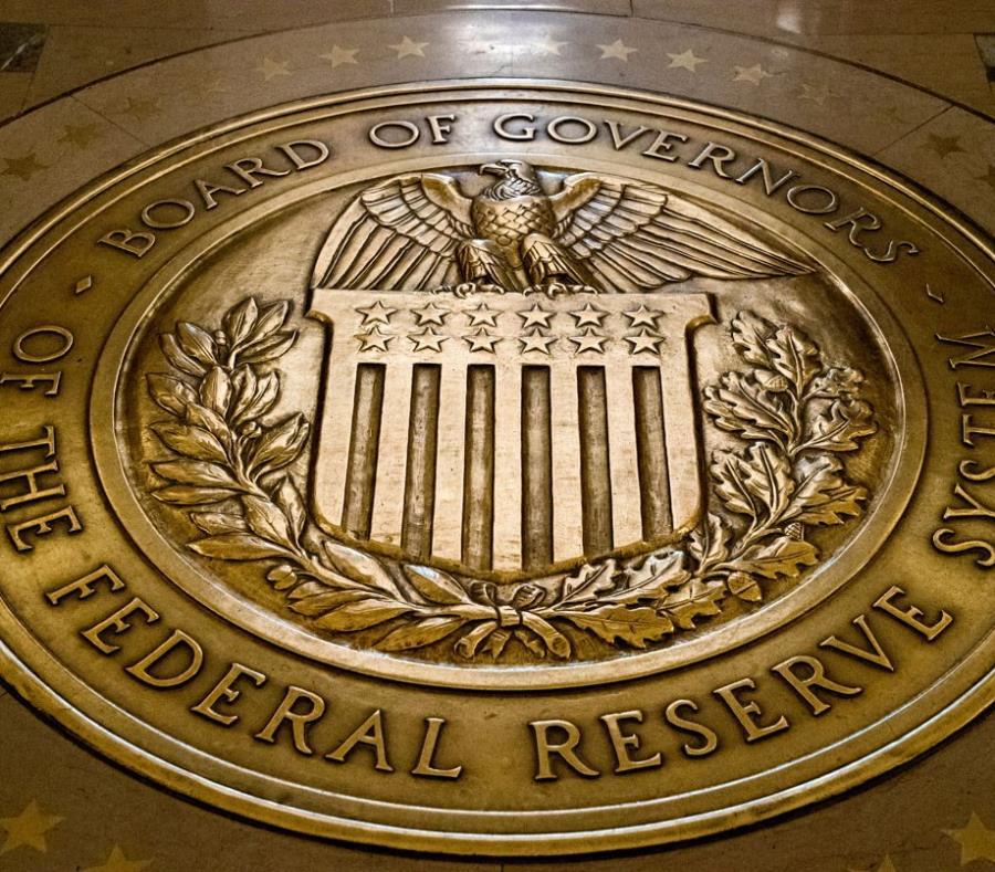 El banco también espera cuatro nuevas alzas en 2019 de los tipos de interés de la Reserva Federal. (semisquare-x3)