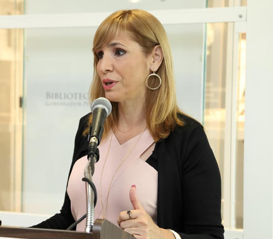 La doctora Beatriz Zayas. (Suministrada / Universidad Ana G. Méndez) (semisquare-x3)