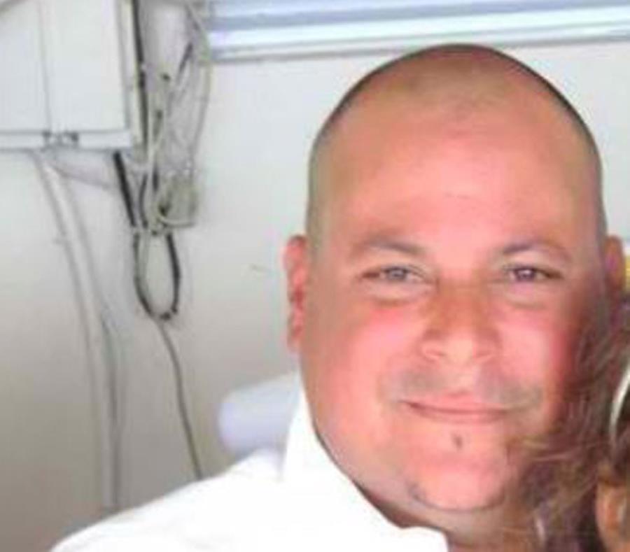 Francisco Anthony Chevrés Rivera, de 47 años. (GFR Media) (semisquare-x3)
