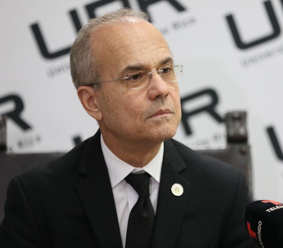 Jorge Haddock, presidente de la UPR. (semisquare-x3)