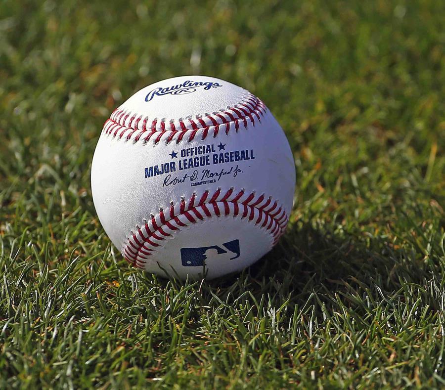 MLB reportó 38 casos positivos de coronavirus