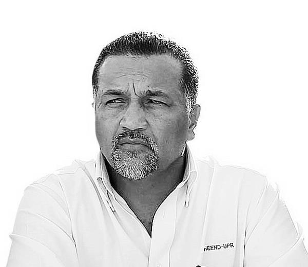 José J. Torres Rosario