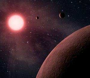 Encontrar vida fuera de la Tierra podría ser más complicado de lo que se pensaba