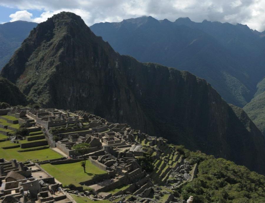 Resuelto el misterio del lugar en el que está Machu Picchu