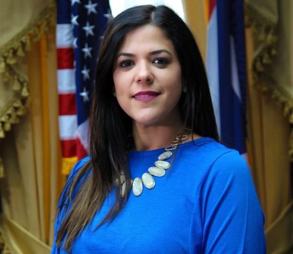 Ana Margarita Mateu Meléndez