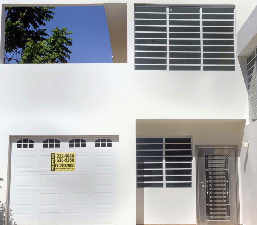 En marzo pasado se vendieron 870 residencias existentes. (semisquare-x3)