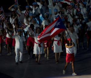 El deporte juega su rol en la recuperación del país
