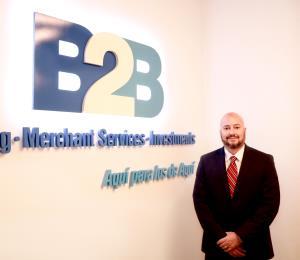 B2B Funding prevé exportar servicios desde Puerto Rico