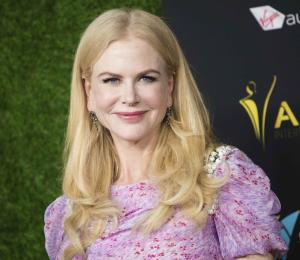 La productora de Nicole Kidman firma un contrato con Amazon Studios