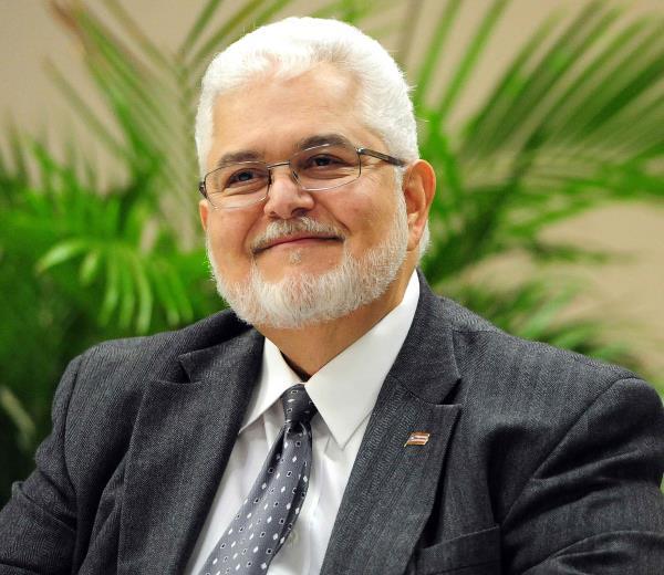 Carlos I. Gorrín Peralta