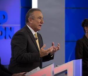 Ricky y Manolo: los palos del debate