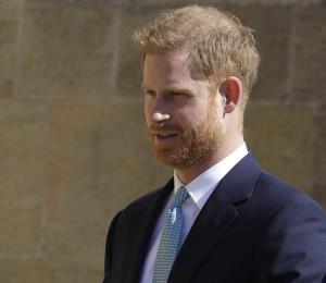 Condenan a dos neonazis por apoyar un ataque contra el príncipe Harry