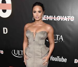 Demi Lovato se sincera en su documental de YouTube