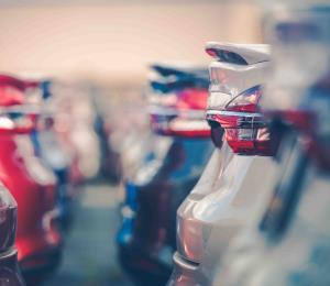 Uruguay construirá el primer estacionamiento robotizado de Suramérica