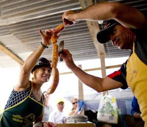 Viaje a las raíces puertorriqueñas