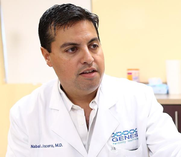 Nabal Bracero