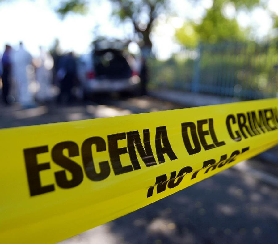 El incidente violento se reportó a eso de la 1:53 p.m., según la Uniformada. (GFR Media) (semisquare-x3)