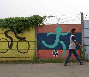 Indonesia anuncia su intención de acoger los Juegos Olímpicos de 2032