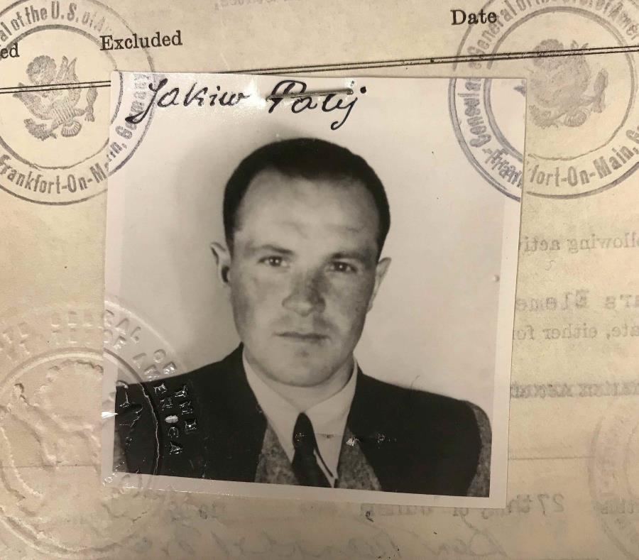 Exnazi expulsado a Alemania por EE. UU. habría recibido ayuda como víctima del nazismo (semisquare-x3)