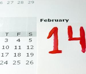 Hola, febrero
