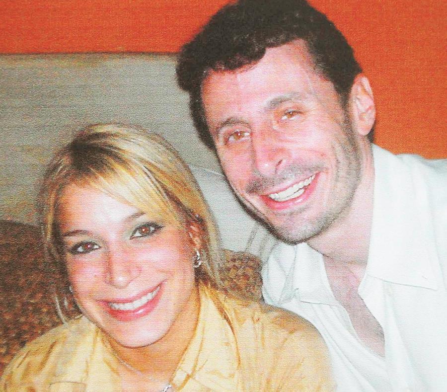 Un testigo planteó que Áurea Vázquez Rijos no mostró interés en la investigación sobre el asesinato de su esposo Adam Anhang (semisquare-x3)