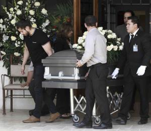 Masacres en suelo estadounidense