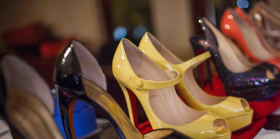 MÉXICO- Seguro conoces el dicho popular sobre los zapatos y los hombres aaed98128922