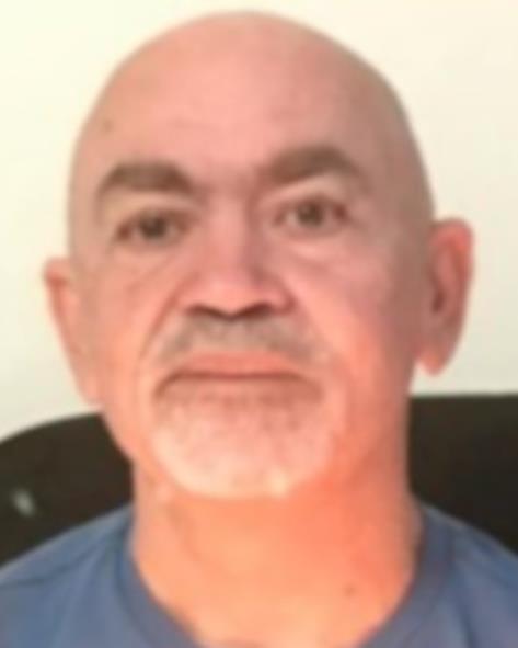 Arístides 'Pinto' Berríos Cintrón, de 67 años. (Suministrada) (vertical-x1)