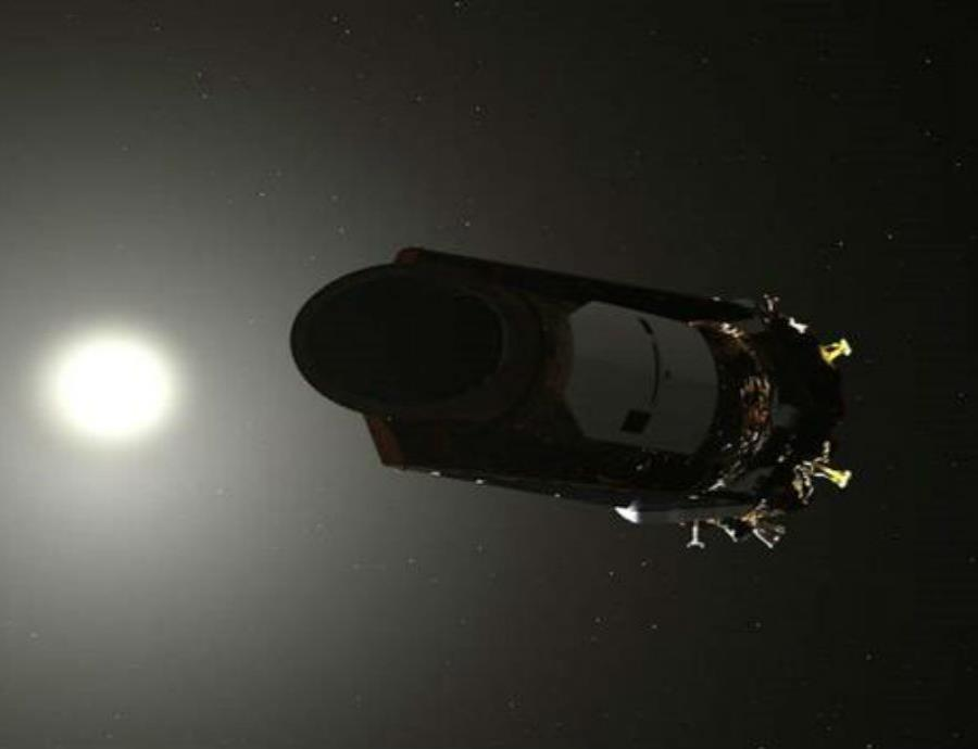 La Nasa apaga su telescopio cazador de exoplanetas
