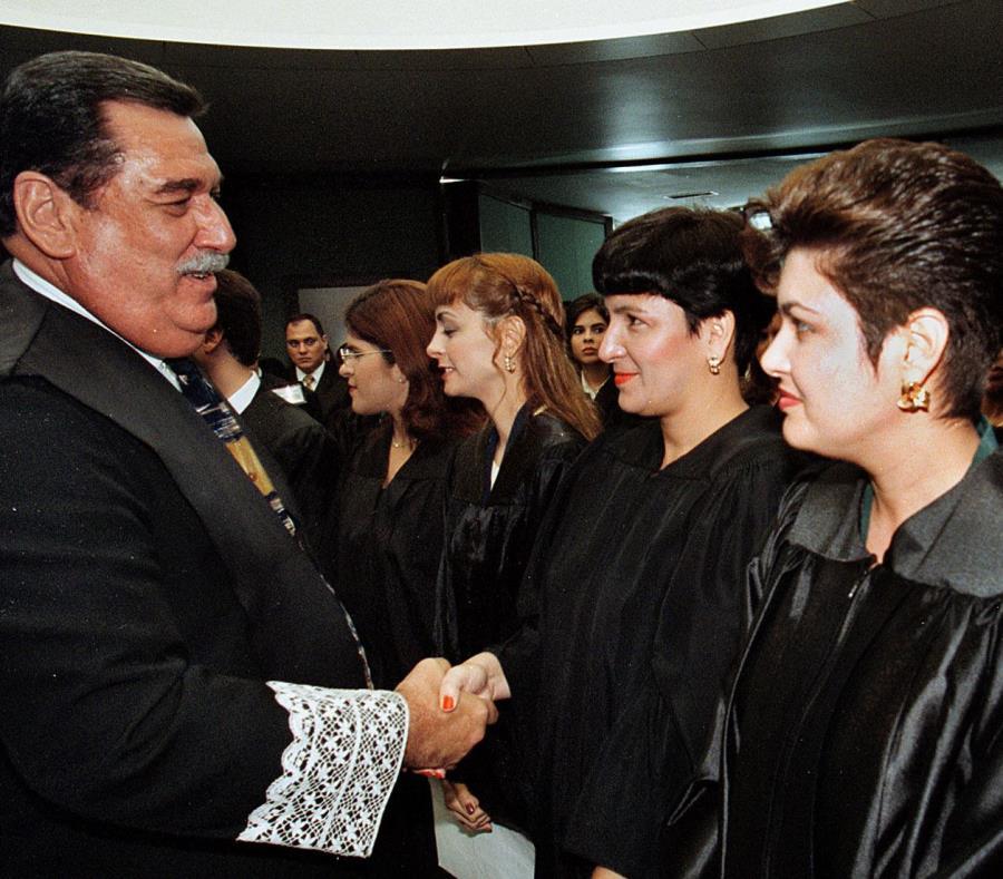 José Andréu García nació en 1937 (semisquare-x3)