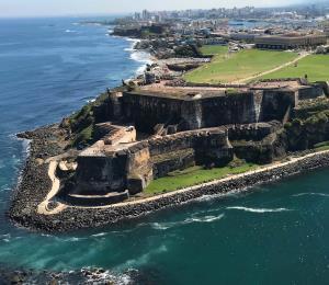 The New York Times selecciona a Puerto Rico como el mejor destino del 2019