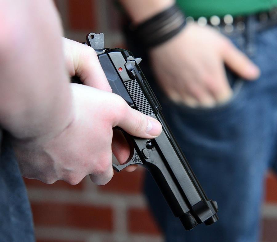 La medida no prohíbe las pistolas de agua ni los dardos con ventosas. (Pixabay) (semisquare-x3)