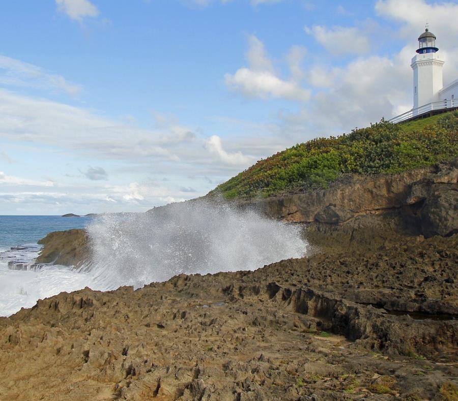 En algunos lugares se podrían registrar vientos de 30 millas por hora. (semisquare-x3)