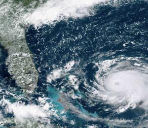¿Por qué los huracanes se han vuelto tan fuertes?