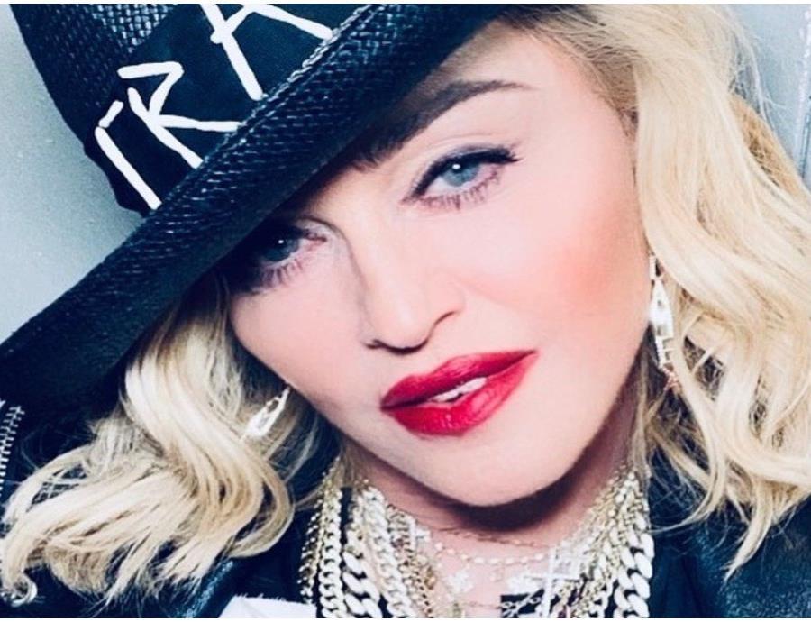 Madonna reveló que también fue víctima de Harvey Weinstein