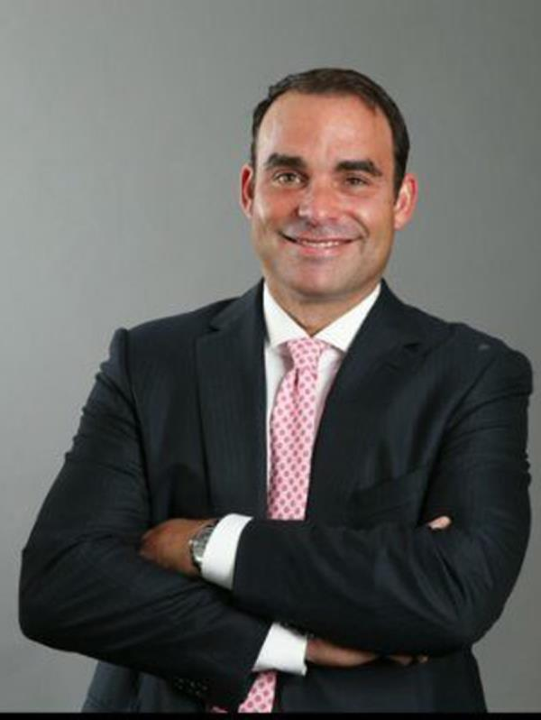 El cabildero Manuel Ortiz. (GFR Media)