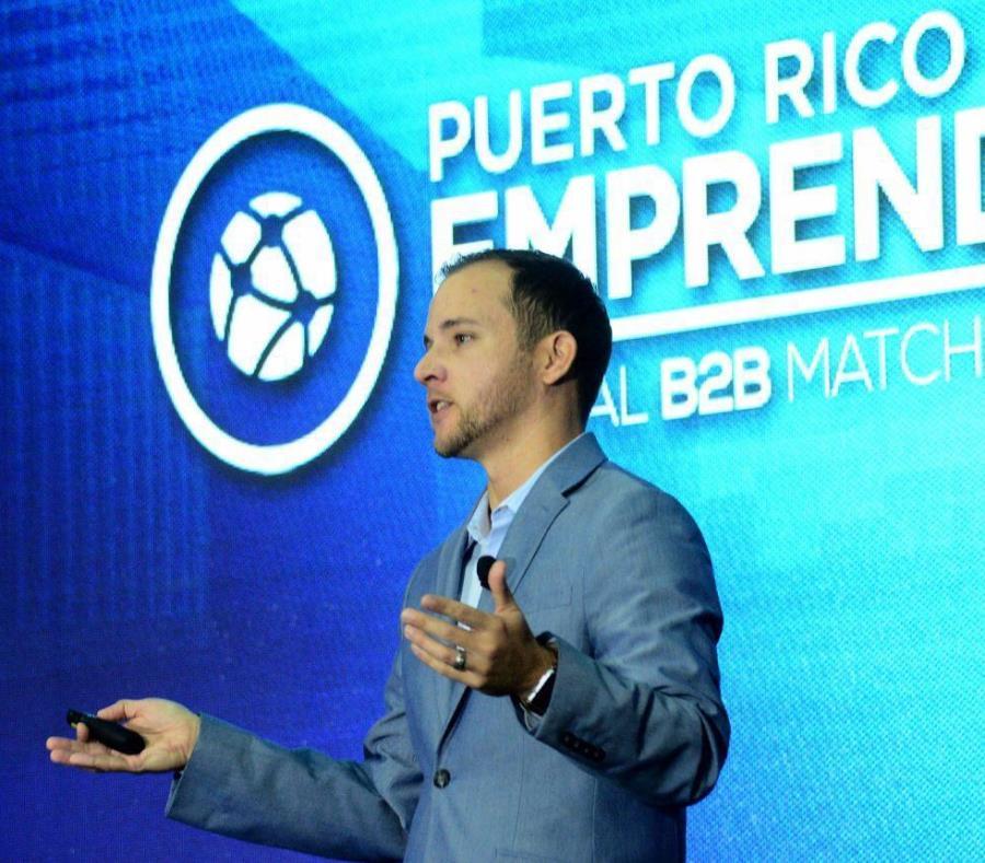 El director ejecutivo de la Compañía de Comercio y Exportación (CCE), Ricardo Llerandi Cruz. (Suministrada). (semisquare-x3)