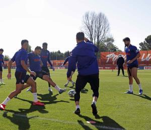 España contempla el regreso de los fanáticos a los partidos de fútbol