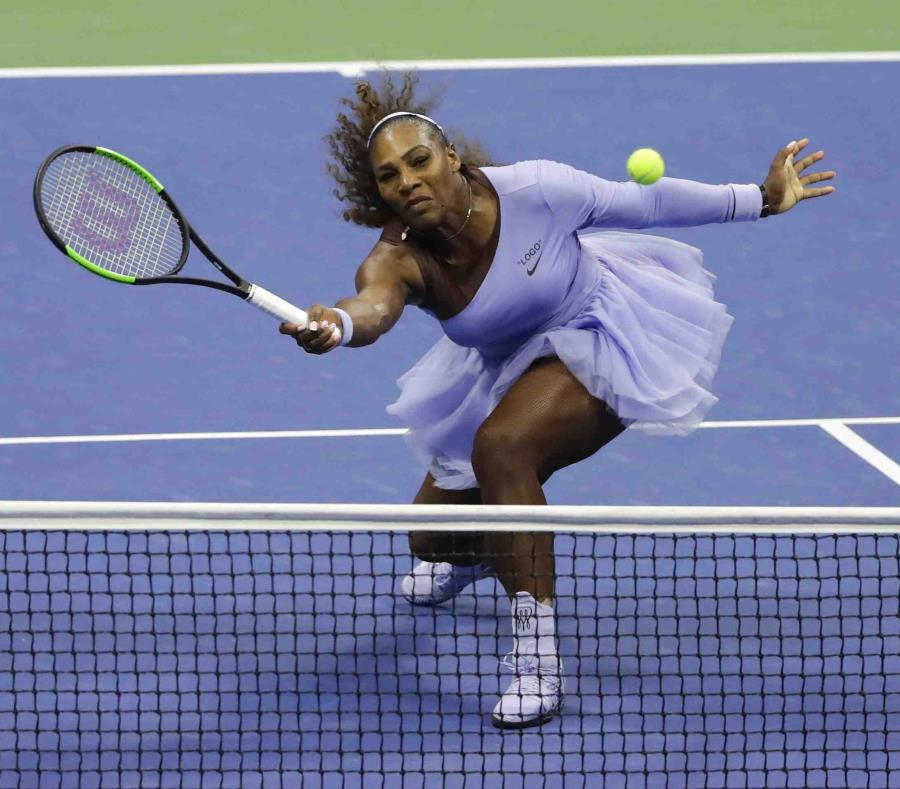 Naomi Osaka hace historia al ganar el US Open