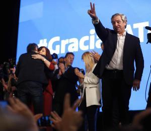 Argentina: ¿y por casa cómo andamos?