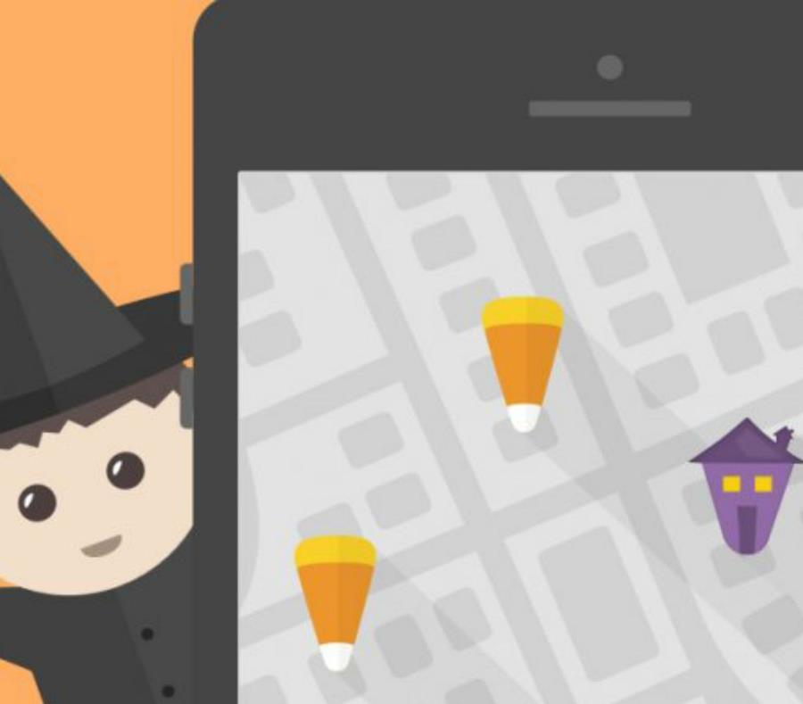 Google Maps te mostrará en dónde habrá más dulces esta noche de Halloween (semisquare-x3)