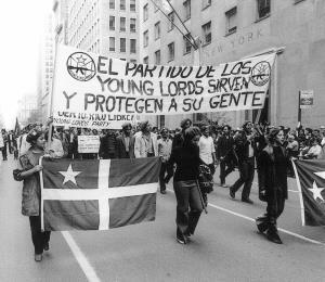 Iris Morales relata su lucha como defensora de los boricuas