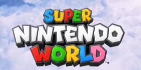Universal Orlando tendrá un Super Nintendo World en el 2023
