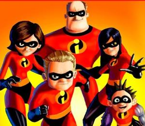 "Disney y Pixar publican un adelanto de ""The Incredibles 2"""