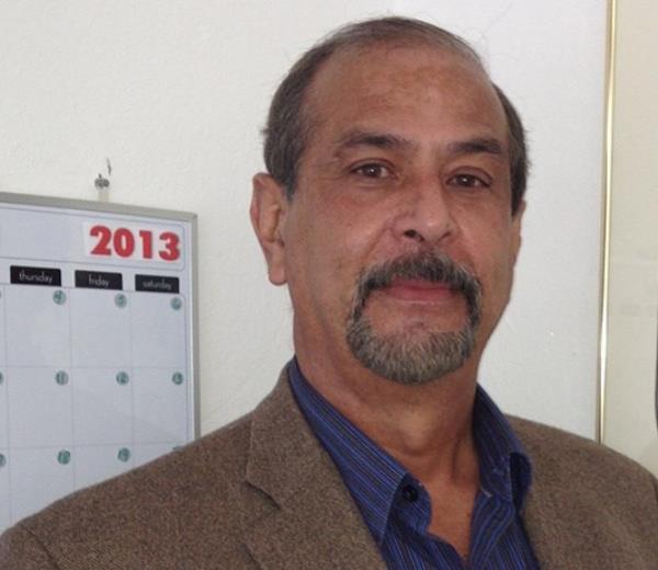 Jorge Luis Soto Díaz